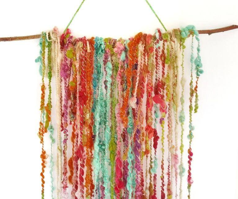 Fiesta Water Fall Weaving AR1002WW