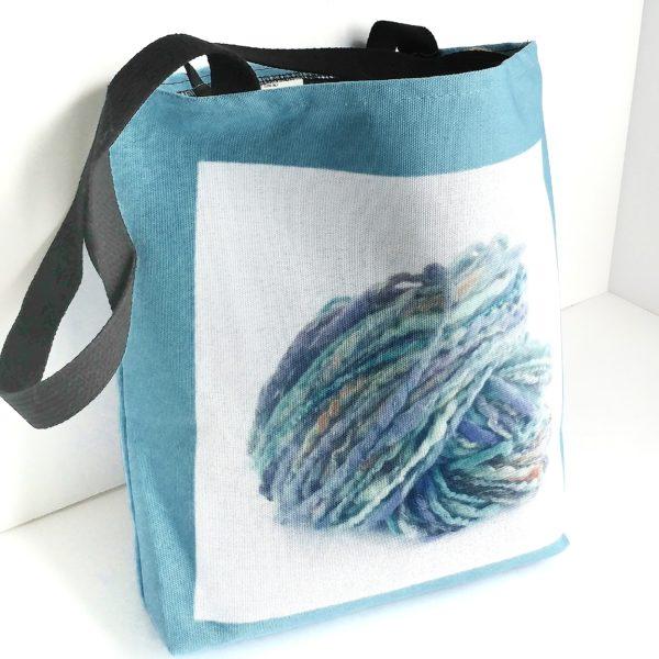 Weaving Yarn Kit In A Bag 2. AR0002WB