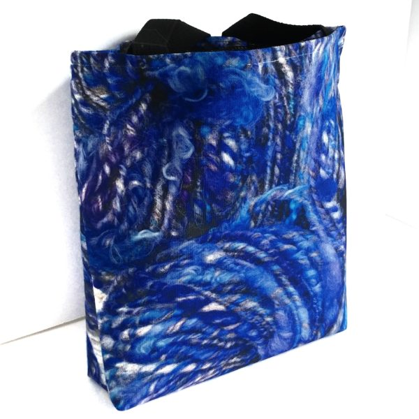 Weaving Yarn Kit In A Bag 1. AR0001WB