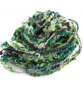 Textured yarn 1