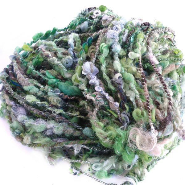 Textured Yarn 4