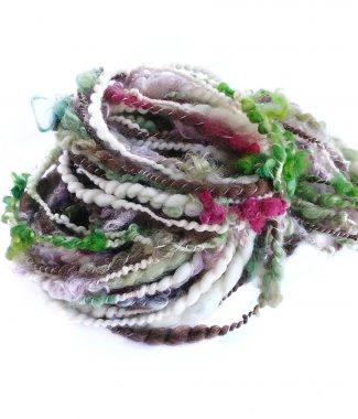 Textured Yarn 6