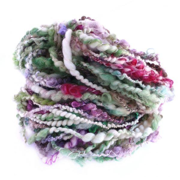 Texured Yarn 9