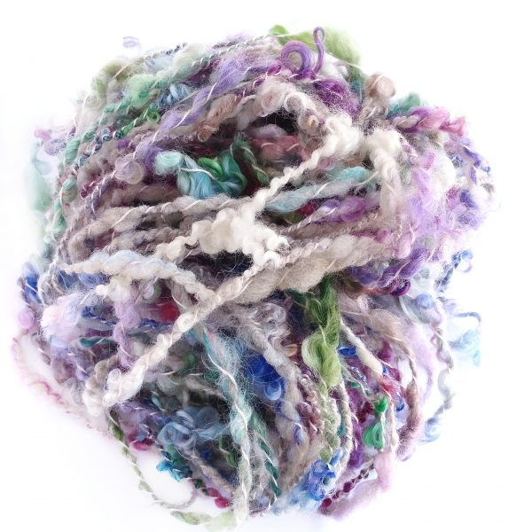 Textured Yarn 12