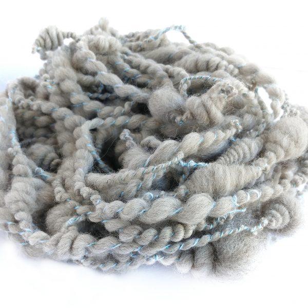Textured yarn 3
