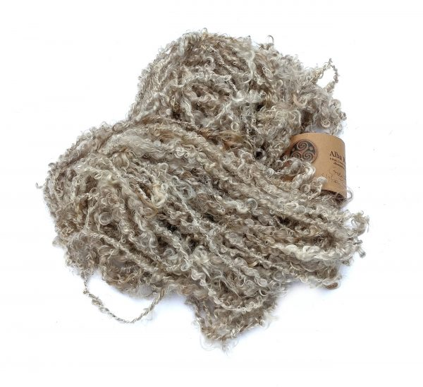 Garner's Mohair Textured Yarn