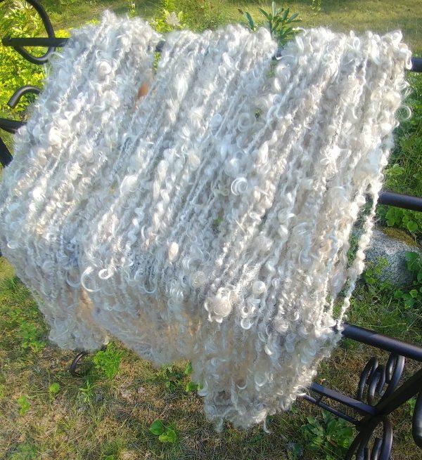 Joselyn's Mohair Textured Yarn